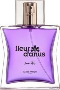 eau de parfum fleur d'anus
