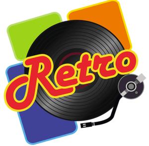 retro