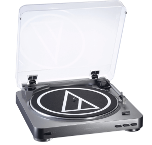 platine-audio-technica