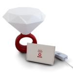 bague-diamant-lampe
