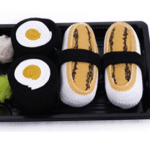 chaussettes sushi