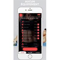 101 fitness app