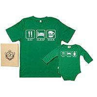 kit tee-shirt