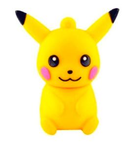 usb-pikachu