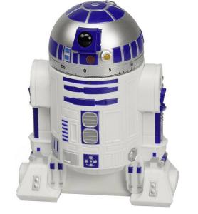 minuteur droide