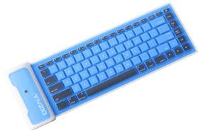 clavier-souple