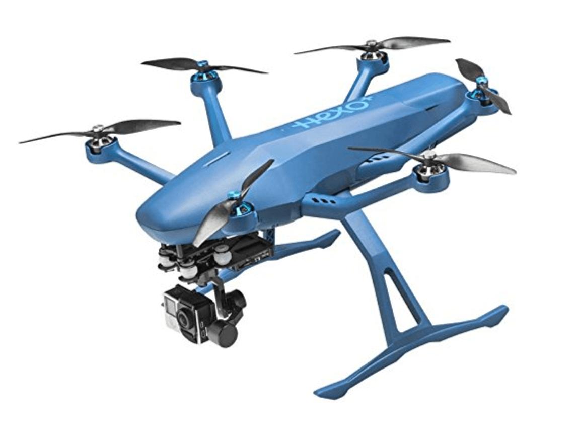 drone-hexo