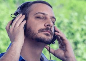 casque ecoute