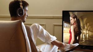casque tv