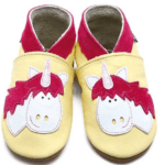 chaussures licorne
