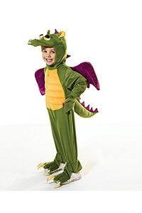 deguisement enfant dragon