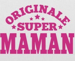 maman originale