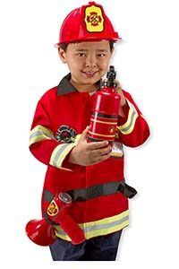 pompier new york