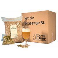 kit bière